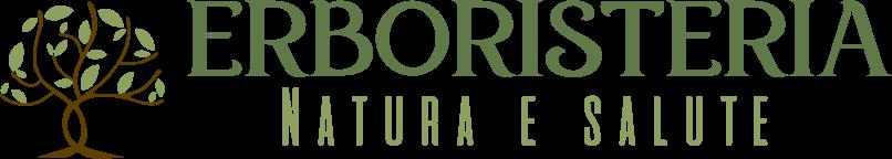 Logo Erboristeria Castelverde Natura e Salute